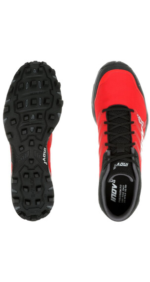 inov-8 X-Talon 225 Shoes Unisex red/black/grey